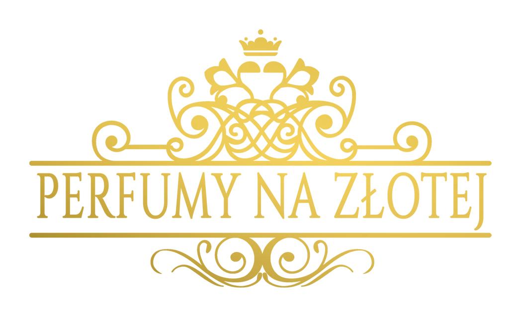 Perfumy na Złotej Logo