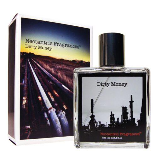 Neotantric Fragrances DIRTY MONEY