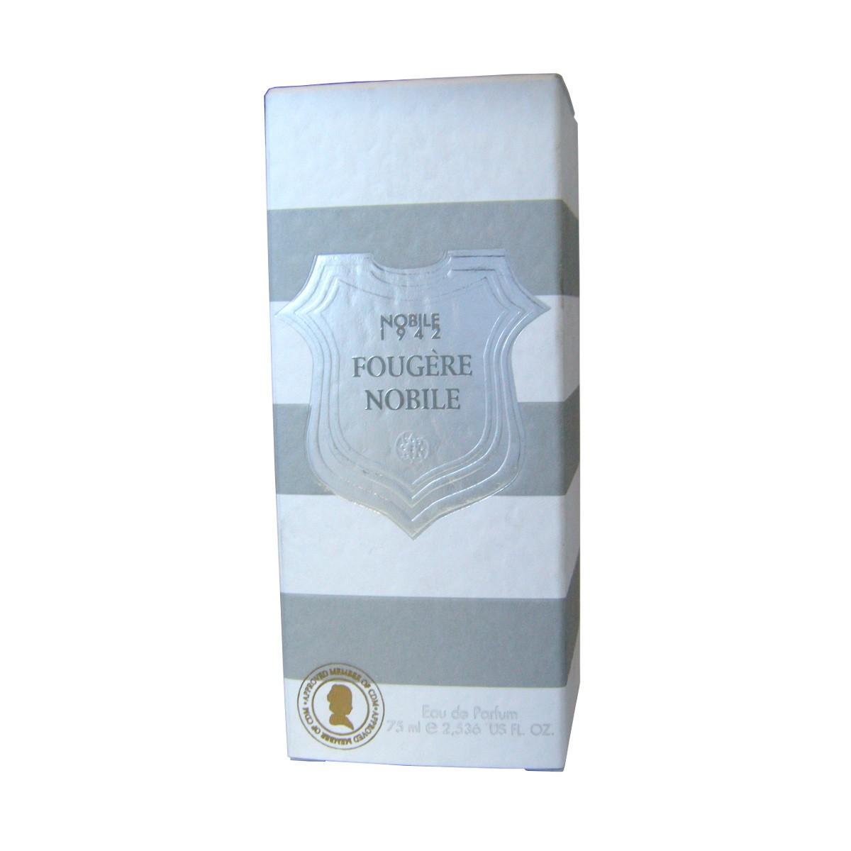 Nobile 1942 Fougère Nobile BOX