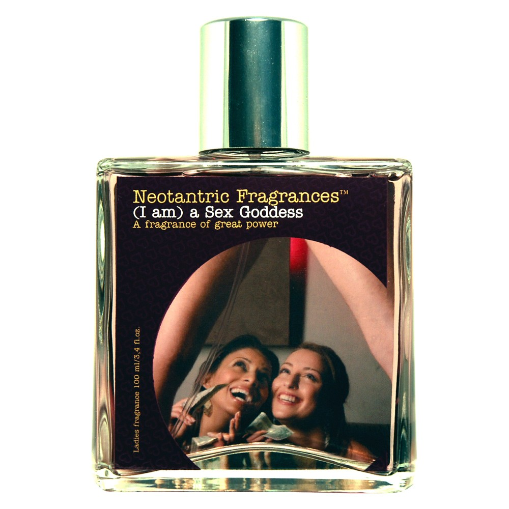 Neotantric Fragrances (I AM) A SEX GODDESS