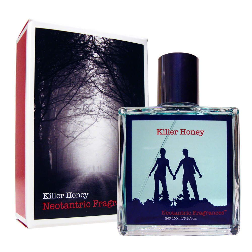 Neotantric Fragrances KILLER HONEY