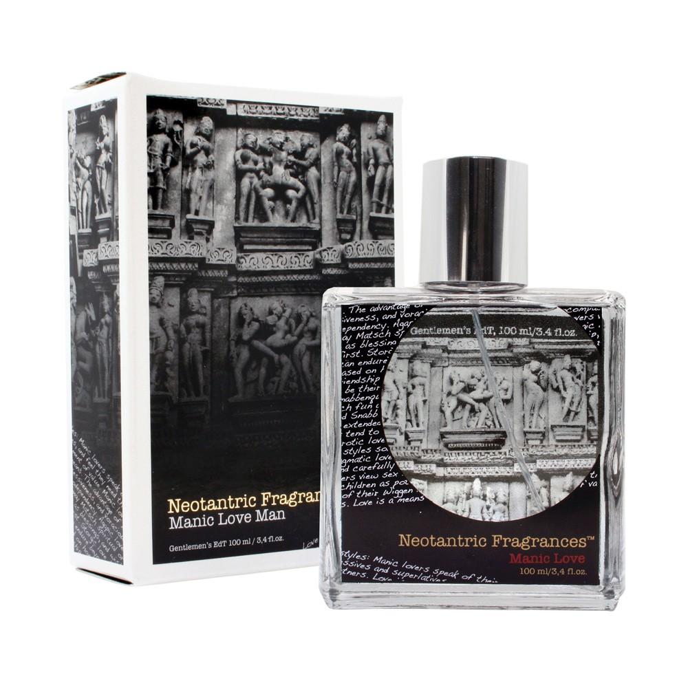 Neotantric Fragrances MANIC LOVE MAN