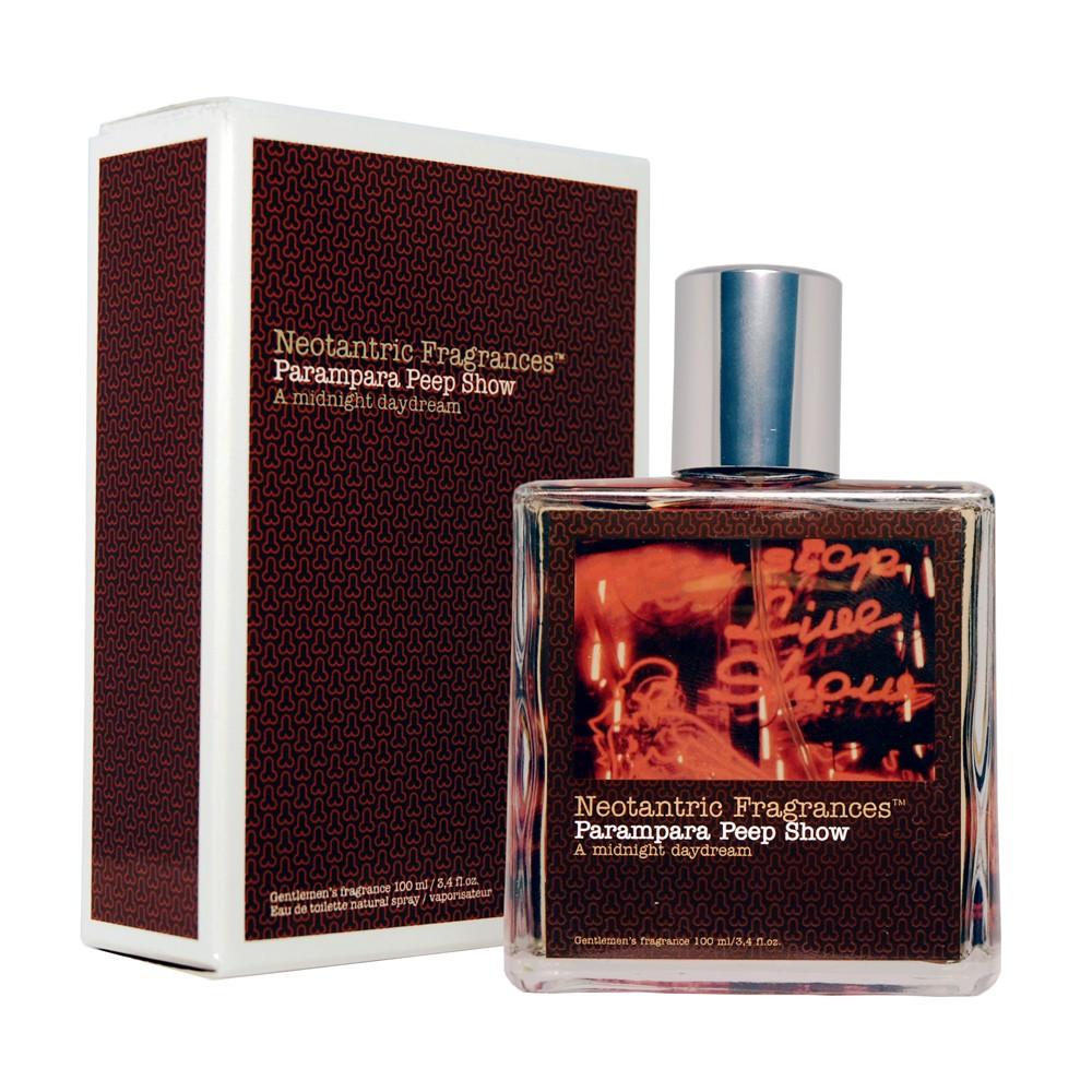 Neotantric Fragrances PARAMPARA PEEPSHOW