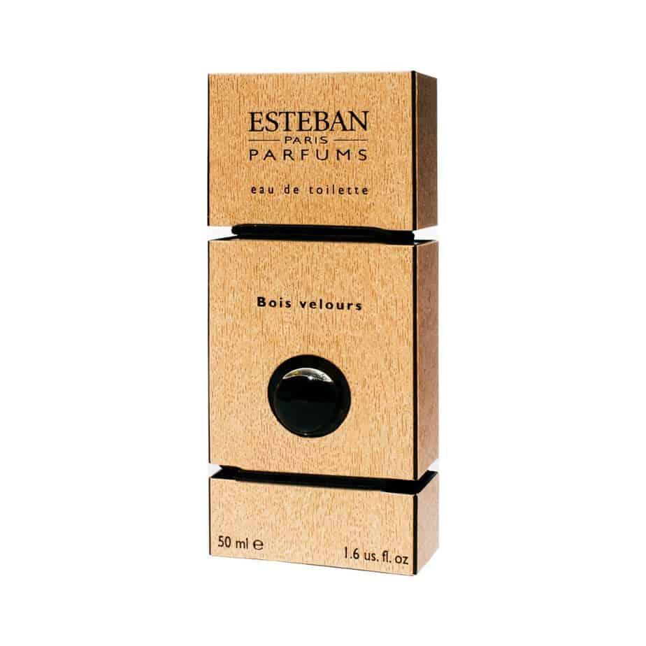 Esteban Paris BOIS VELOURS