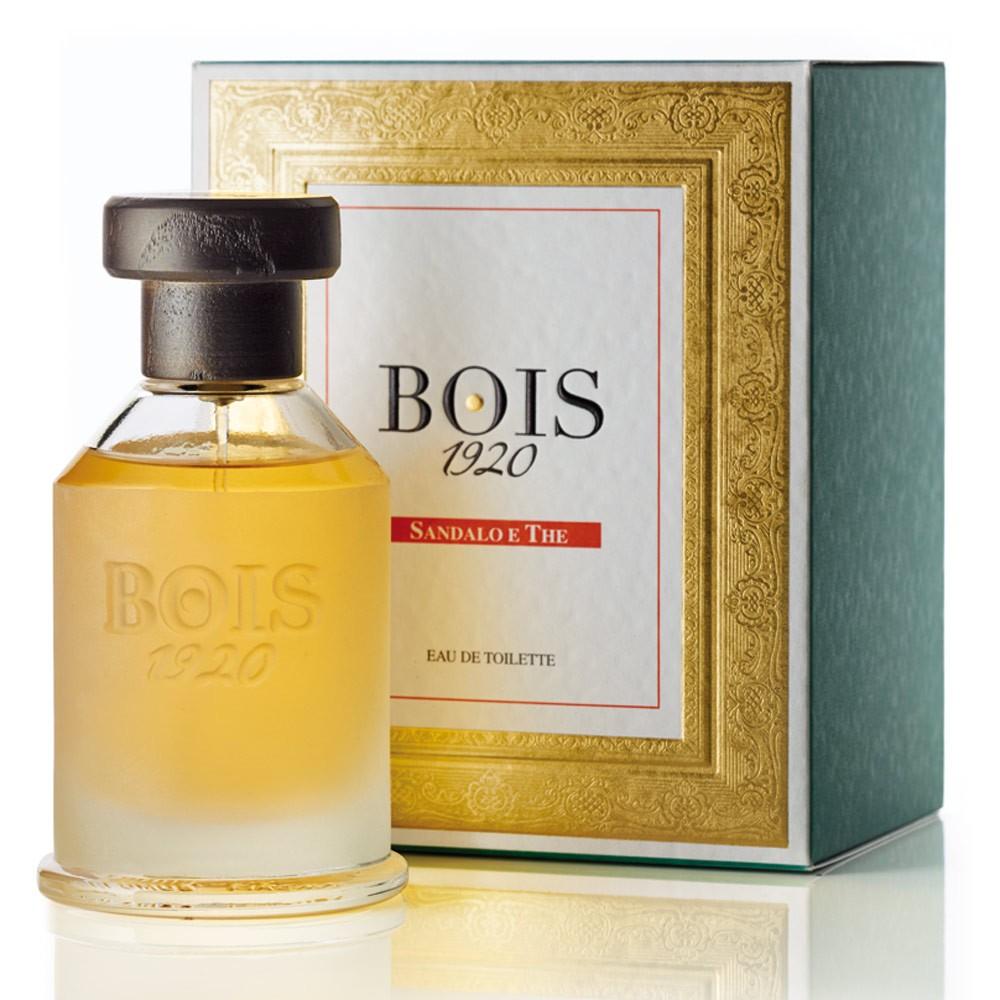 Bois 1920 Sandalo E The