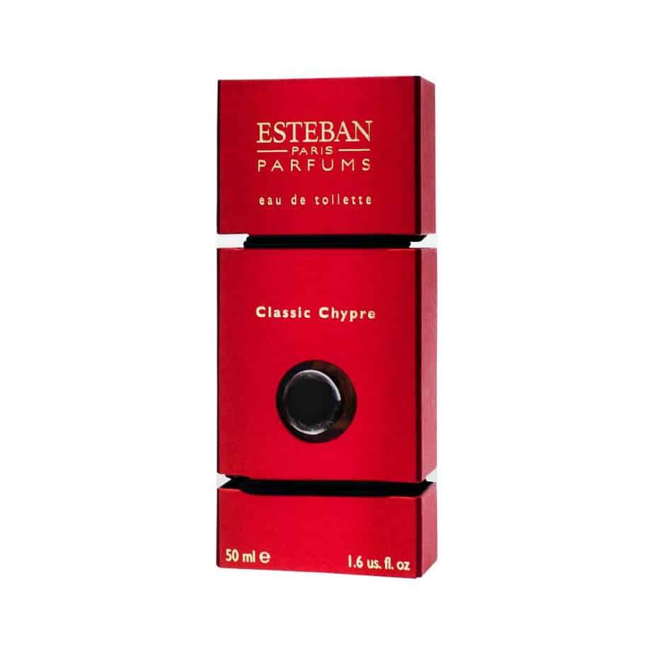 Esteban Paris CLASSIC CHYPRE