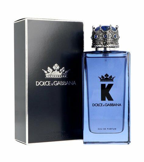 Dolce & Gabbana King for Men
