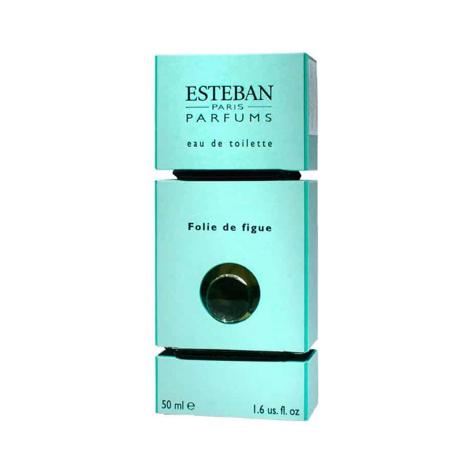Esteban Paris FOLIE DE FIGUE