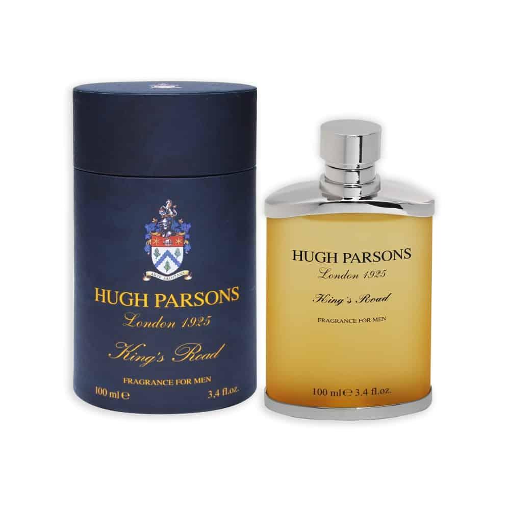 Hugh Parsons KING'S ROAD box