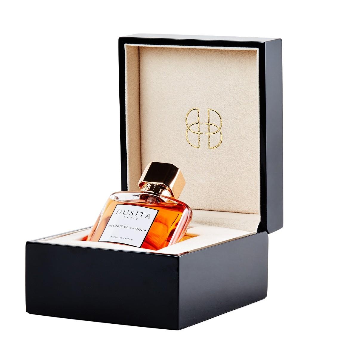 Dusita MÉLODIE DE L'AMOUR box
