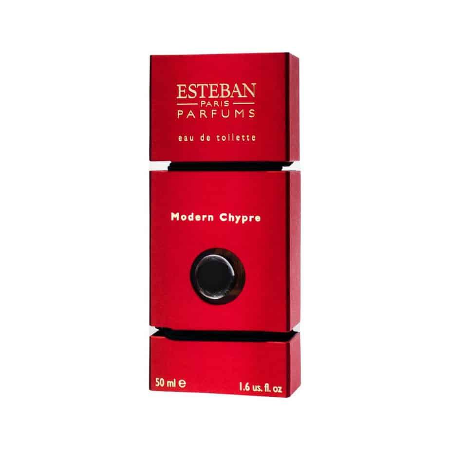 Esteban Paris MODERN CHYPRE