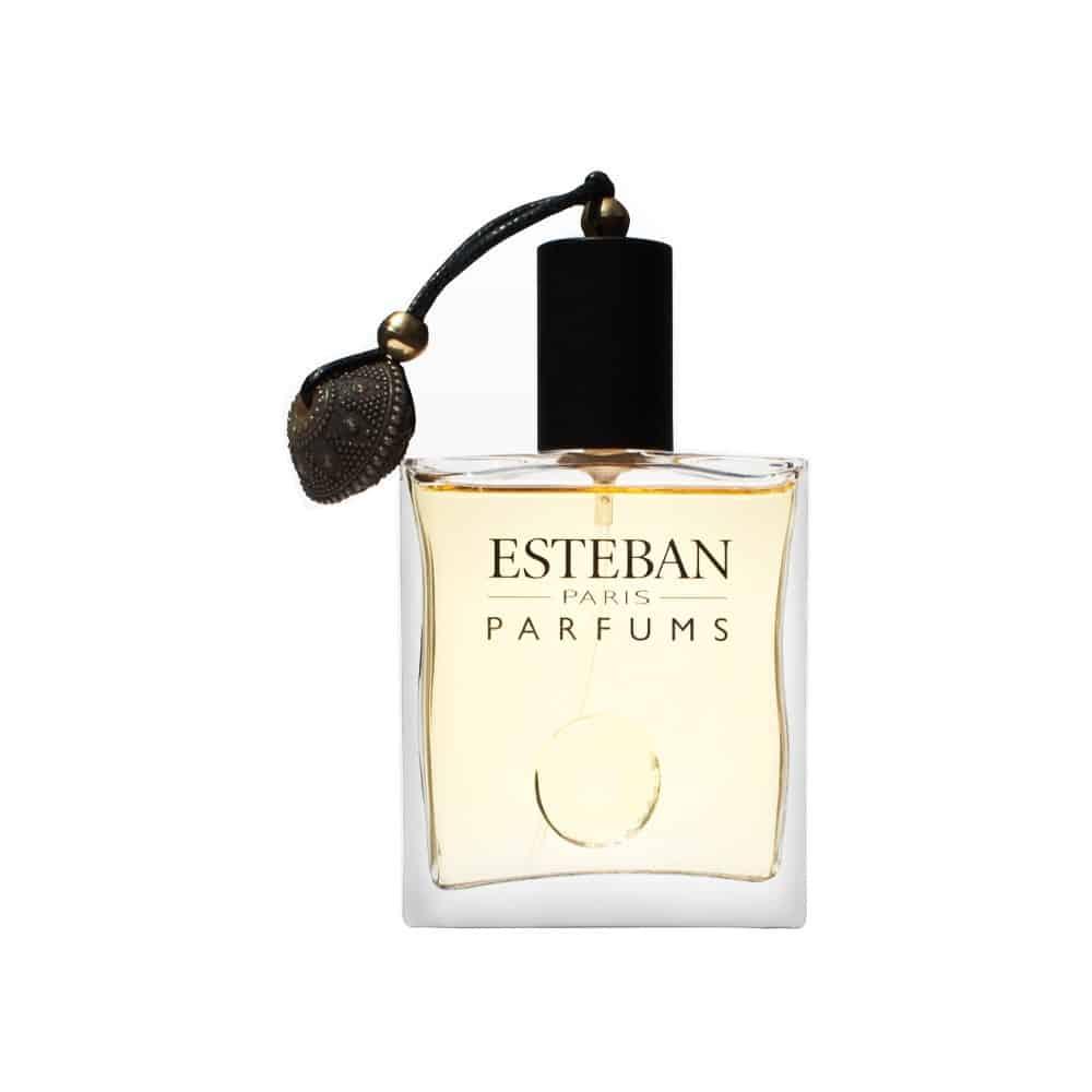 Esteban Paris PATCHOULI bott