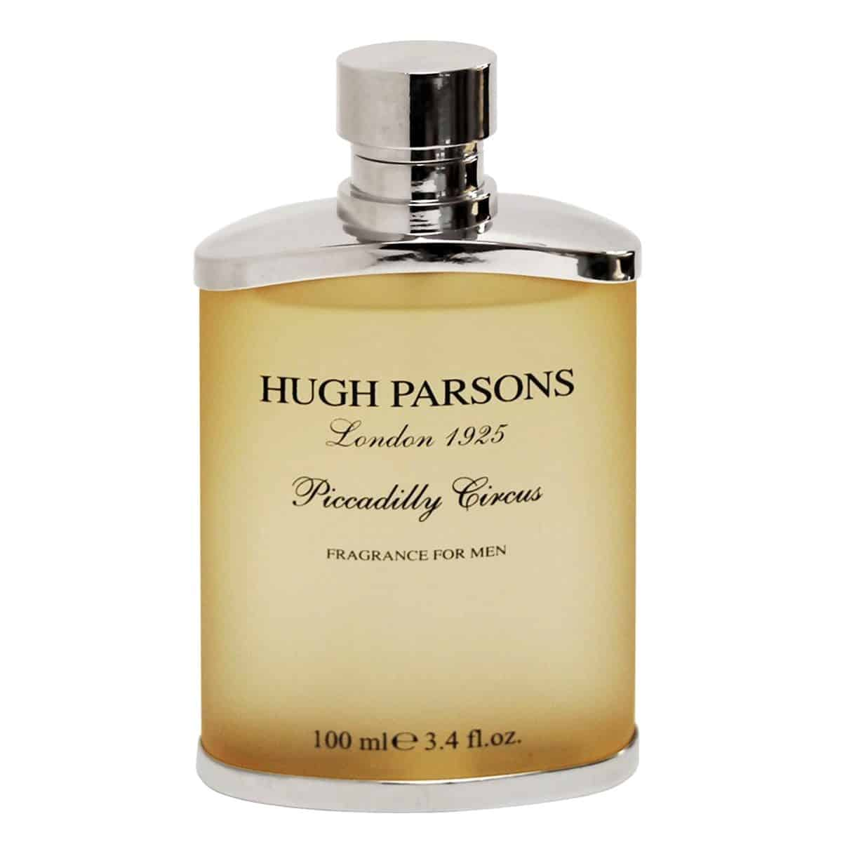 Hugh Parsons PICCADILLY CIRCUS