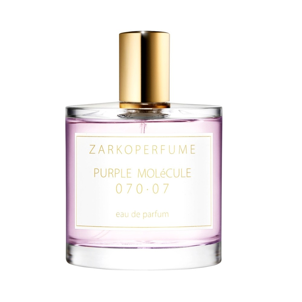 ZarkoPerfume Purple Molecule 070 · 07
