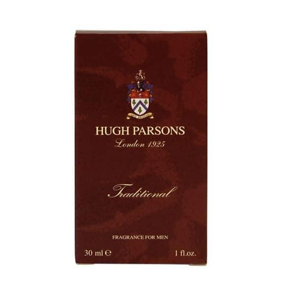 Hugh Parsons Traditional box