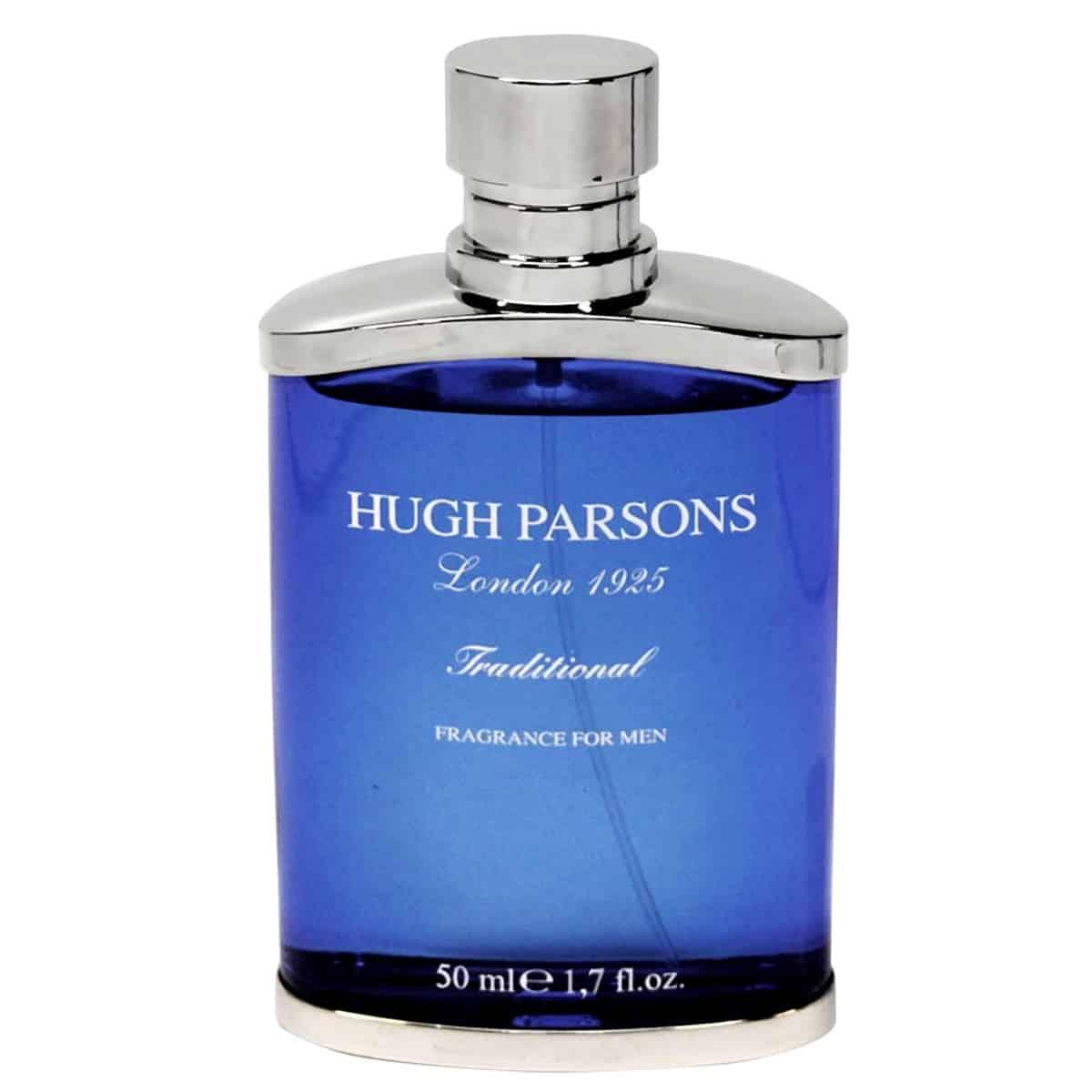 Hugh Parsons Traditional